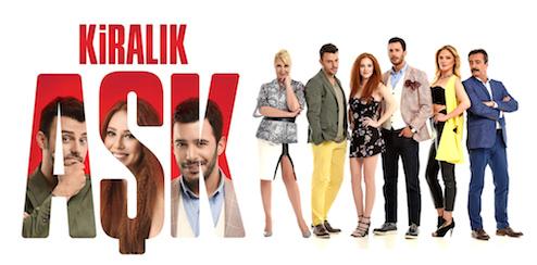 عشق اجاره ای,سریال ترکی