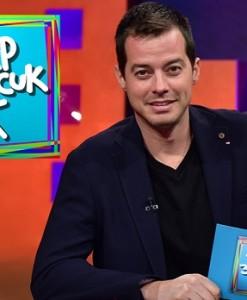 1 Alp 3 Çocuk Episode 1