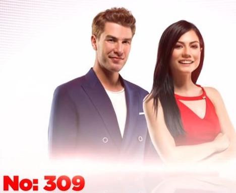 no-309,سریال ترکی