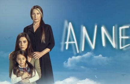 مادر,سریال ترکی