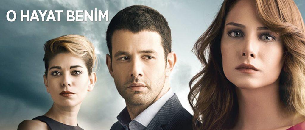 ,سریال ترکی