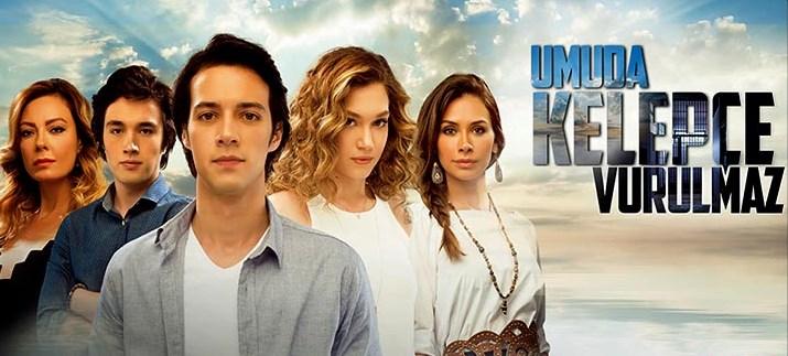 به امید دستبند نمیشه زد,سریال ترکی