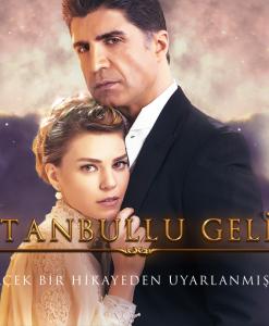 İstanbullu Gelin Episode 11