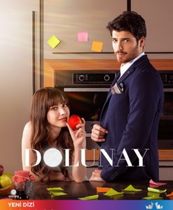 Dolunay Episode 6